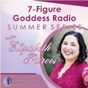 Become a Magnet for Opportunity! 7-Figure Goddess Radio – Episode 4