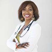 Dr. Stacy Mobley