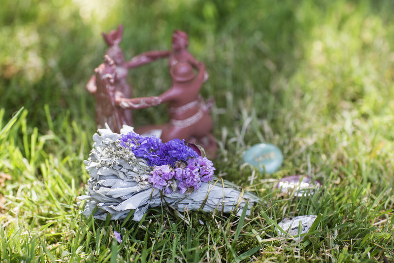 A Simple Nature Ritual To Amp Up Appreciation